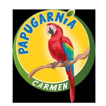 Papugarnia Carmen, Szczecin obok C.H. Fala